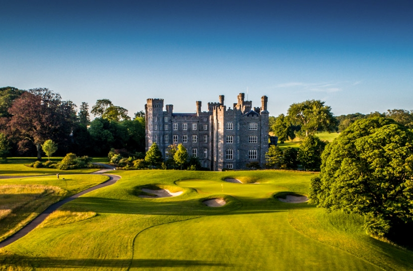 Killeen Castle and Golf Course