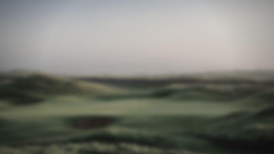A placeholder image of Machynys Peninsula Golf Club.