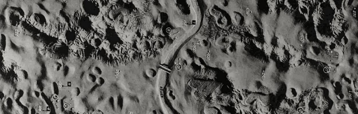 Herbert Fowlers Ideal Golf Course