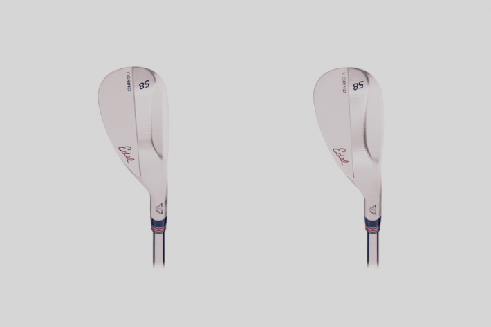 Wedge Grinds Edel Golf SMS Golf Wedges Custom Fi Wedges
