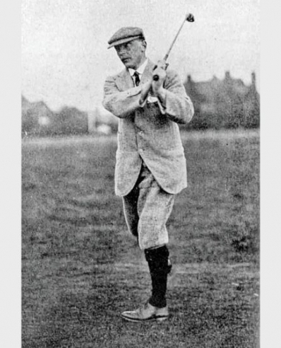 Harry Colt Golf Course Architect Golf Course Architecture